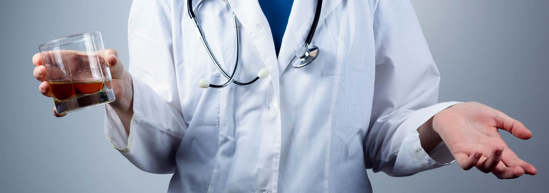 From Healthcare Provider to Patient