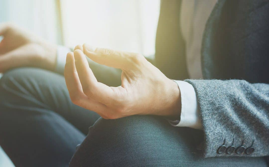 Mindfulness Training in Co-occurring Disorder Treatment